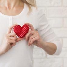 Širdis negali išsimušti iš ritmo - Temos - Ligos, sveikata, vaistai - ingridasimonyte.lt