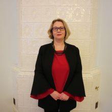 Konkursą vadovauti Lietuvos nacionaliniam muziejui laimėjo R. Kačkutė