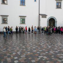 Nemokamai muziejuose šiemet apsilankė per 200 tūkst. žmonių