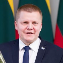 R. Karbauskis: D. Gaižauskas būtų puikus NSGK pirmininkas