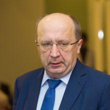 Europos Tarybos šalys spręs, ar teikti A. Kubiliaus kandidatūrą parlamentarams