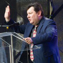 Seimo komandiruočių rekordininkas E. Zingeris keliavo už beveik 50 tūkst. eurų
