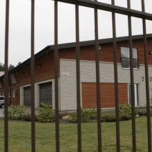 Vyriausybėje – konsultacijos, ar skųsti EŽTT sprendimą dėl CŽV kalėjimo