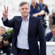 Žinomas režisierius: V. Putinas sugrąžino Rusiją į viduramžius