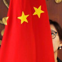 Žvalgyba perspėja: Kinija vis agresyviau šnipinėja Lietuvoje