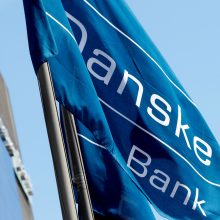 """EBI pradėjo tyrimą dėl Estijos ir Danijos prievaizdų veiksmų """"Danske Bank"""" skandale"""