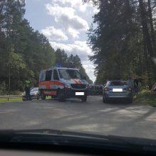 Vilniuje – tragiška avarija: du žmonės žuvo, dar šeši yra sužeisti