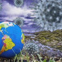 ES lyderiai surengs tiesioginį susitikimą atsigavimo po pandemijos planui aptarti