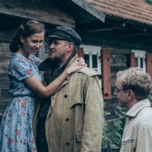 T. Gudaitis: R. Banionis padėjo man užčiuopti partizanų vado sielą