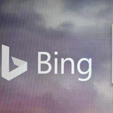 """Kinija užblokavo, o tada atkūrė """"Bing"""" paieškos variklio veiklą"""