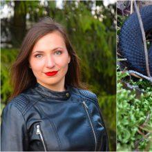 Gyvates fotografuojanti J. Pretkutė: pavojingoji angis – vienas nuostabiausių padarų