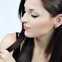 Namų salonas: tinkamai prižiūrint atsigaus ir oda, ir plaukai