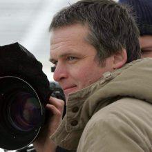 A. Stonys – tarp geriausių septynių režisierių pasaulyje