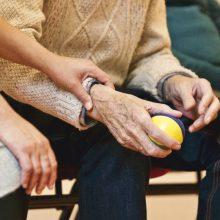 Kovai su Parkinsono liga pernai prireikė beveik 5 mln. eurų