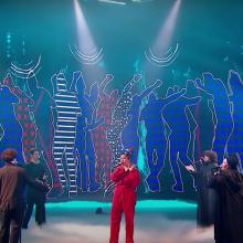 """Rusijos feministinė daina """"Eurovizijos"""" konkursui vadinama nesąmone"""
