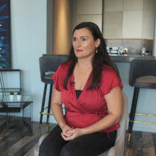 Lietuvė apie nežabotą vyrų dėmesį Dubajuje: turiu verslo planą 40-metėms