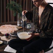 J. Steponavičiūtė apie numylėtąją virtuvę: tai – svarbi laimingo gyvenimo dalis