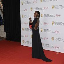 """Pagrindinius BAFTA televizijos apdovanojimus pelnė serialas """"Aš galiu tave sunaikinti"""""""