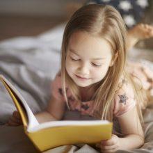 Paskelbti ir apdovanoti geriausių knygų vaikams ir paaugliams autoriai