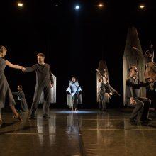 K. Tarasevičiūtė apie Vaižganto spektaklį: tai turi pamatyti jaunimas