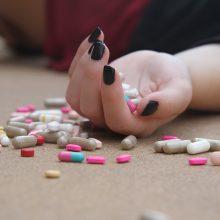 Bus griežtinama narkotinių ir psichotropinių medžiagų vartojimo stebėsena