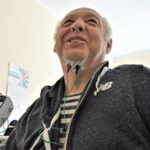 LSMU Kauno ligoninės medikai: po COVID-19 daugeliui vėl reikia pagalbos