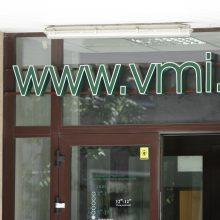 VMI ruošiasi gegužę pradėti papildomą kampaniją prieš šešėlį
