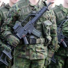 """Lietuva siųs karių ir orlaivį """"Spartan"""" į Prancūzijos vadovaujamą misiją Malyje"""