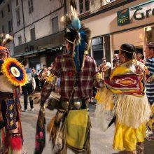 """Prasideda pasirengimas didžiausiam tarptautiniam folkloro festivaliui """"Baltica"""""""