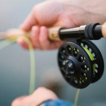Sprendimą plėsti žvejybą Žuvinto rezervate kritikuoja ne tik mokslininkai