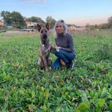 R. Jatkonienė: man svarbu padėti gyvūnui, o ne linčiuoti jo šeimininką