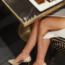 Stilistė V. Šaulytė pataria, kokius aukštakulnius rinktis šventiniam vakarėliui