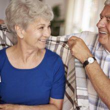 Specialistai: trūksta savanorystės pasiūlymų vyresniems žmonėms