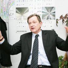"""""""Kauno vandenų"""" korupcijos bylą nagrinės išplėstinė teisėjų kolegija"""