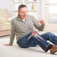 Sąnarių ligos gali būti nuslopintos – svarbu nedelsti
