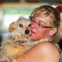 Žmogaus ir šuns ryšio fenomenas: kalbant apie jausmus, logikos ieškoti nereikia
