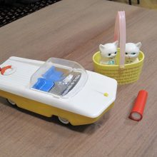 Daiktų istorijos: mediko kolekcionuojami žaislai saugo vaikystės prisiminimus
