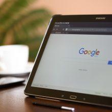 """""""Google"""" į savo paslaugas įtrauks informaciją, padėsiančią mažinti aplinkos taršą"""