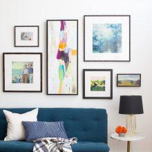 Kaip nuomojamą būstą paversti jaukiais namais
