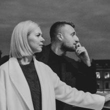 """K. Likša ir M. Linkytė pristato naują dainą, su kuria norėjo dalyvauti """"Eurovizijoje"""""""