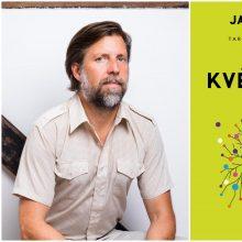 """J. Nestoro knyga """"Kvėpavimas"""": naujas mokslas apie užmirštą meną"""