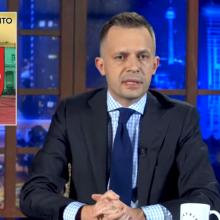 """Laisvės TV pristato: prezidento rinkimai ir """"Auksinis liūtas"""""""