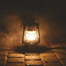 Daugumai elektros neturėjusių namų ūkių atstatytas jos tiekimas