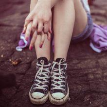 Specialistai: globos namuose augantys vaikai vengia kalbėti apie savo ateitį