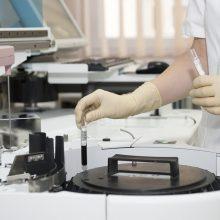 Šeši mėginiai dėl koronaviruso yra neigiami, rezultatų iš Šiaulių dar laukiama