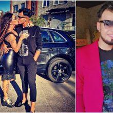 Lietuviškoji Kim Kardashian ir Vytenis – meilę atradę vienišiai