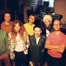 """Grupė """"Ministry of Echology"""" pristato kūrinį """"Big Question"""" ir skelbia apie albumą"""
