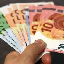 Vyriausybė pritarė subsidijų įmonėms teikimo tvarkai