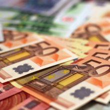 Išvados dėl Finansų ministerijos ekonominių prognozių: scenarijus atsargus