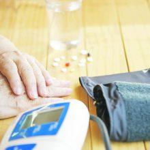 Gydytoja apie tyliąją ligą: simptomų nėra, todėl dažnas net nežino, kad serga